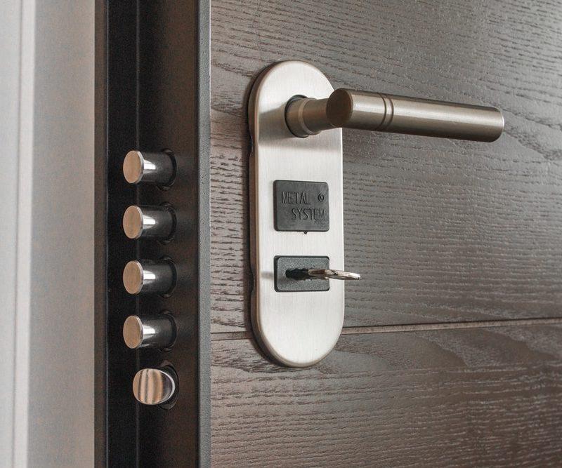 new lock smart lock