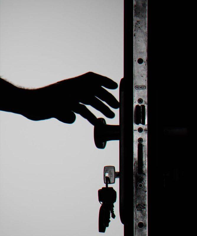 Advantages of smart locks